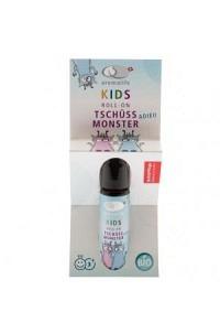 AROMALIFE Kids Roll-on Tschüss Monster 10 ml