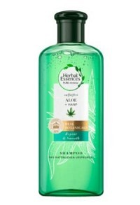 HERBAL ESSENCES Aloe&Hanf Shampoo Fl 225 ml