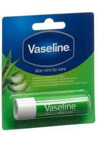 VASELINE Lip Stick Aloe Vera 4.8 g