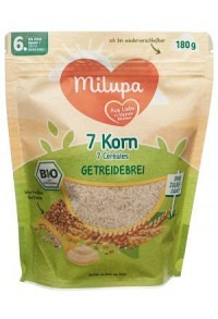 MILUPA Bio 7 Korn 6M 180 g