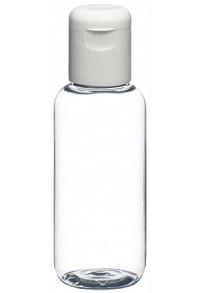 HEIDAK Flaschen RPET 100ml Klappscharnierde 50 Stk