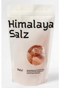 VITASAL Kristallsalz Himalaya Brocken PE Btl 800 g