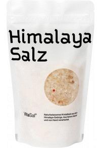 VITASAL Kristallsalz Himalaya grob PE Btl 1000 g