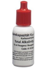 LABULIT Nachfüllreagenz Karbonat Kit KH-1 Fl 15 ml