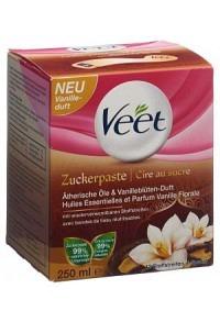 VEET Zuckerpaste Vanilla 250 ml