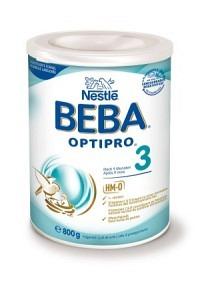 BEBA Optipro 3 nach 9 Monaten Ds 800 g