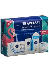 NIVEA Travelset Women