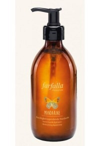 FARFALLA Handseife Mandarine Carpe Diem 300 ml