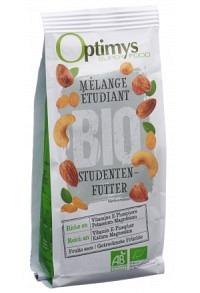 OPTIMYS Studenten Futter Bio Btl 200 g
