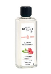 MAISON BERGER Parfum Amour d'Hibiscus Fl 500 ml