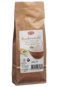 MORGA Guarkernmehl glutenfrei Bio Btl 150 g