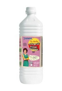 STARWAX the fabulous Putzsprit 95° 1000 ml