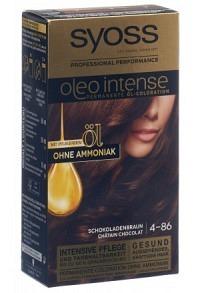 SYOSS Oleo Intense 4-86 Schokoladenbraun