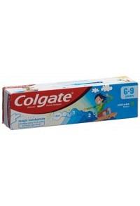 COLGATE Magic Zahnpasta 6+ Tb 75 ml