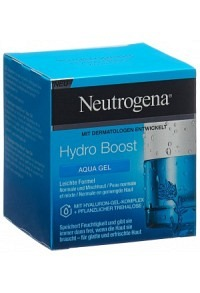 NEUTROGENA Hydro Boost 3 in 1 Aqua Gel Ds 50 ml