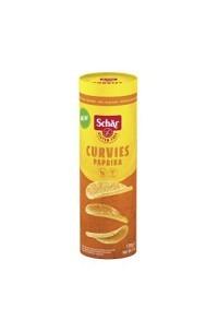 SCHÄR Curvies Paprika glutenfrei 170 g