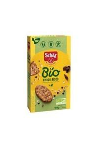 SCHÄR Choco Bisco glutenfrei Bio 105 g