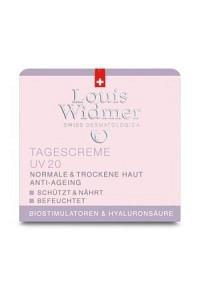 WIDMER Crème de Jour UV20 parf 50 ml