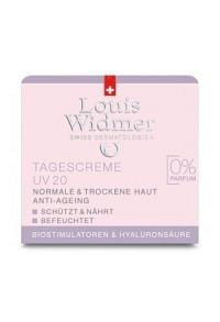 WIDMER Crème de Jour UV20 unparf 50 ml