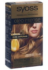 SYOSS Oleo Intense 7-10 Naturblond