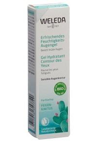 WELEDA Feigenkaktus Erfri Feucht-Augengel 10 ml