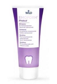 EMOFORM Protect Zahnpaste Tb 75 ml