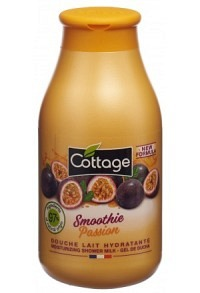 COTTAGE Duschmilch Smoothie Passion (n) Fl 250 ml