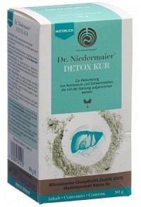 DR. NIEDERMAIER Detox Kur Ds 90 g