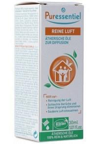 PURESSENTIEL Duftmisch Saub Luft äth Öle Di 30 ml