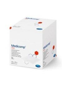 MEDICOMP drain 5x5cm steril 2 x 25 Stk