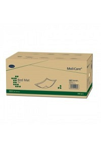 MOLICARE Bed Mat Eco 5 40x60cm 300 Stk