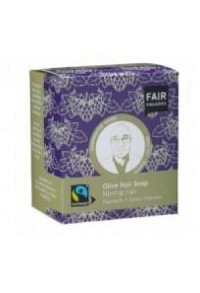FAIR SQUARED All in One Soap Olive 2 x 80 g
