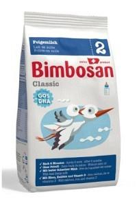 BIMBOSAN Classic 2 Folgemilch refill 400 g