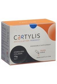 CARTYLIS Hydro Kollagen Type 1 Drink 28 x 25 ml