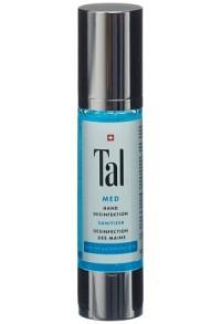 TAL Med Hand Desinfektion Sanitizer Fl 50 ml
