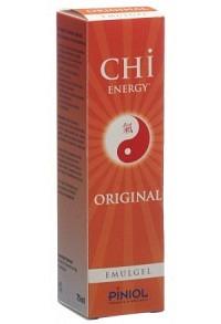 CHI ENERGY Original Emulgel 75 ml