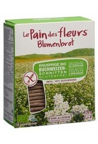 BLUMENBROT Knusprige Schnitten Buchweizen 150 g