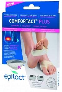 EPITACT Fussballenkis Comfort Plus L 42-45 1 Paar