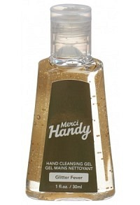 MERCI HANDY Hand Cleans Gel Glitter Fever 30 ml