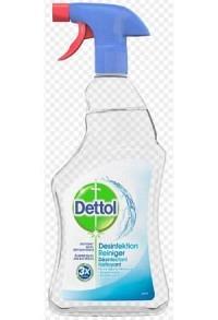 DETTOL Desinfektionsreiniger Standard 750 ml