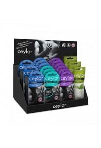 CEYLOR Mix Display 18 Stk