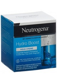 NEUTROGENA Hydro Boost 3 Aqua Creme Ds 50 ml