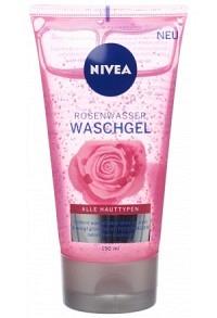 NIVEA Waschgel Rosenwasser 150 ml
