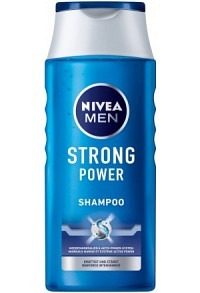 NIVEA Strong Power Shampoo 250 ml