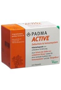 PADMA 28 active Kaps 200 Stk