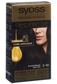 SYOSS Oleo Intense 2-10 Schwarzbraun