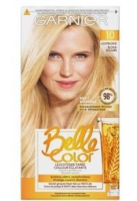 BELLE COLOR Einfach Color-Gel No10 Lichtblond