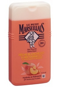LE PETIT MARSEILLAIS Duschgel BIO Pfir&Nekt 250 ml