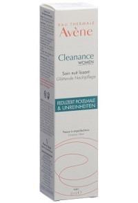 AVENE Cleanance WOMEN Nachtpflege 30 ml
