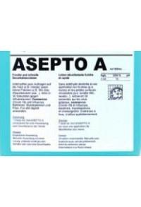 ASEPTO A Desinfektionslösung Kanister 5 lt